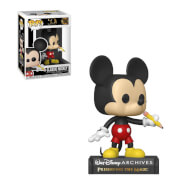 Disney Archives Classic Mickey Mouse Funko Pop! Vinyl