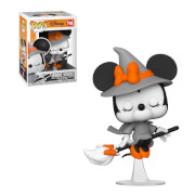 Disney Halloween Witchy Minnie Funko Pop! Vinyl