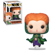Disney Hocus Pocus Winifred Flying Pop! Vinyl Figure