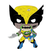 Marvel Zombies Wolverine Pop! Vinyl Figure