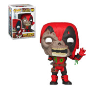 Marvel Zombies Deadpool Funko Pop! Vinyl