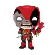 Marvel Zombies Deadpool Pop! Vinyl Figure