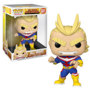 "Figura Funko Pop! - All Might 10""/25CM - My Hero Academia"