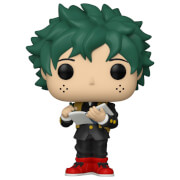 My Hero Academia - Deku (uniforme scuola media) Figura Funko Pop!