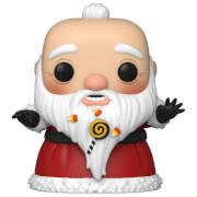 Figura Funko Pop! - Santa Clavos - Pesadilla Antes De Navidad