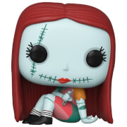 Disney Nightmare Before Christmas Sally Sewing Funko Pop! Vinyl