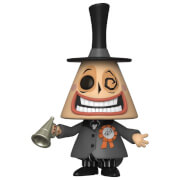 Disney Nightmare Before Christmas Mayor with Megaphone Pop! Vinyl Figure