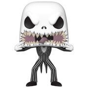 Disney Nightmare Before Christmas - Jack (Faccia Spaventosa) Figura Funko Pop! Vinyl