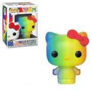 Pride 2020 Rainbow Sanrio Hello Kitty Funko Pop! Vinyl