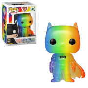 Pride 2020 Rainbow Batman Funko Pop! Vinyl