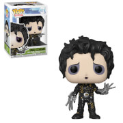 Edward Scissorhands Funko Pop! Vinyl