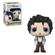 Edward Scissorhands in Dress Clothes Funko Pop! Vinyl