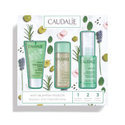 Caudalie Vinopure Blemish Control Set (Worth £37.00)