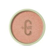 PIXI Glow-y Powder Vitamin-C - Peach Dew
