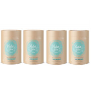 4 x Vida Glow Marine Collagen Sachets - Original 30 x 3g