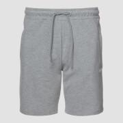 MP Men's Form Sweatshorts - Grey Marl