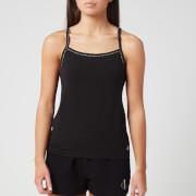 Calvin Klein Women's 2 Pack Camisole Top - Black