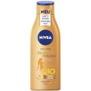 Nivea Q10 Body Lotion straffend + bräunend
