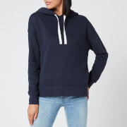 BOSS Hugo Boss Women's Tadelight Hoody - Open Blue