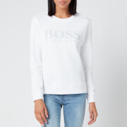 BOSS Hugo Boss Women's Tagrace Sweatshirt - White