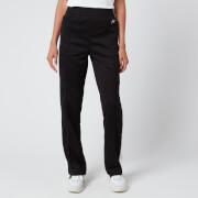 HUGO Women's Nanini Track Pants - Black