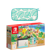 Nintendo Switch Animal Crossing: New Horizons Edition Pack