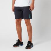 BOSS Men's Refined Shorts - Open Blue