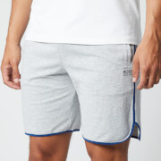 BOSS Men's Mix & Match Shorts - Light/Pastel Grey