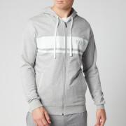 BOSS Men's Authentic Jacket H - Light/Pastel Grey
