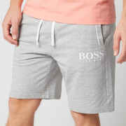 BOSS Men's Authentic Shorts - Light/Pastel Grey