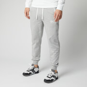 BOSS Men's Authentic Sweatpants - Light/Pastel Grey