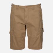Superdry Men's Core Cargo Shorts - Dress Beige