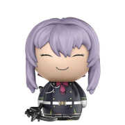 Seraph of the End Shinoa Hiragi with Weapon Dorbz Vinyl Figure