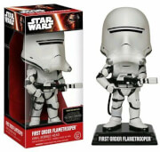 Star Wars The First Order Flametrooper Funko Wacky Wobbler