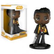 Star Wars Solo Lando Calrissian Funko Wacky Wobbler