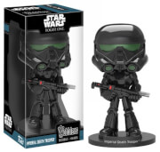 Star Wars Rogue One Star Trooper Deluxe Funko Wacky Wobbler