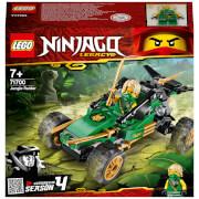 LEGO Ninjago: Jungle Raider (71700)