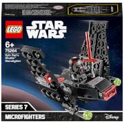LEGO Star Wars TM: Kylo Ren's Shuttle Microfighter (75264)