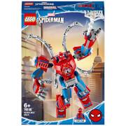 LEGO Super Heroes: Spider-Man Mech (76146)