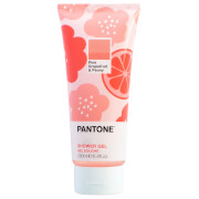 Bubble T X Pantone Pink Grapefruit & Peony Shower Gel 200ml