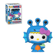 Figura Funko Pop! - Hello Kitty (Sea) - Hello Kitty Kaiju
