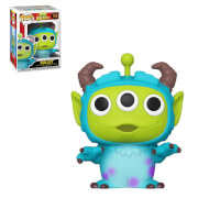 Disney Pixar Alien as Sulley Funko Pop! Vinyl