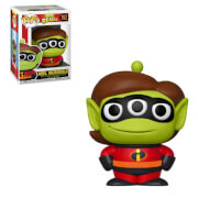Disney Pixar Alien as Mrs. Incredible ( Elastigirl) Funko Pop! Vinyl
