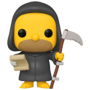 Simpsons Reaper Homer Funko Pop! Vinyl