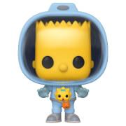 Simpsons Bart with Chestburster Maggie Funko Pop! Vinyl