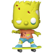 Simpsons Zombie Bart Funko Pop! Vinyl