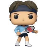 Tennis Legends Roger Federer Pop! Vinyl Figure