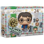 Calendario De Adviento Pocket Pop! - Harry Potter