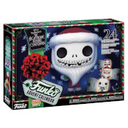 Disney Nightmare Before Christmas Funko Pocket Pop! Adventskalender