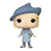 Harry Potter Fleur Delacour ECCC 2020 EXC Pop! Vinyl Figure